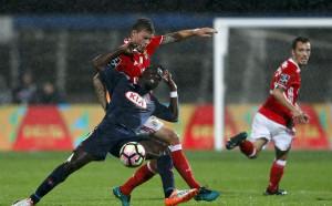 Гвинеец отказал на ЦСКА заради решението на УЕФА