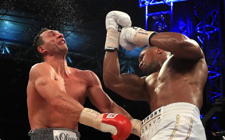 До седмици Кличко обявява стиска ли му за реванш