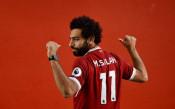 Мохамед Салах дебютира за Ливърпул днес