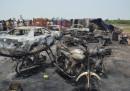 190 станаха жертвите на нелепа смърт заради петрол