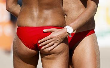 Започва националната верига по плажен волейбол