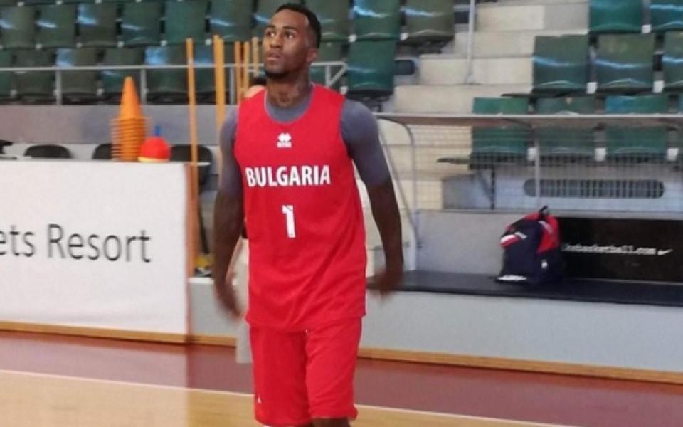 Бост подписа с Жалгирис и се готви да води България в световните квалификации