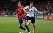 Младежки национал заслужи място в първия тим на Реал М