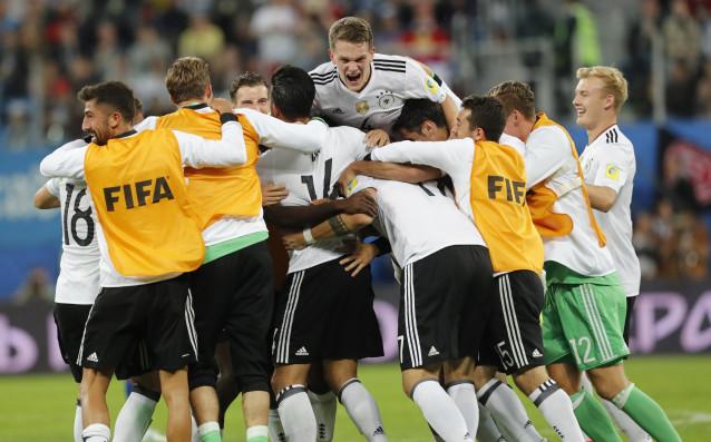 Германия<strong> източник: БГНЕС</strong>