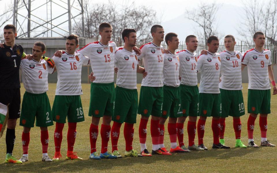 България отново на Европейско по футбол,