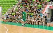 Благотворителен мач за Йоанка в Арена Ботевград<strong> източник: LAP.bg, Радослав Маринов</strong>