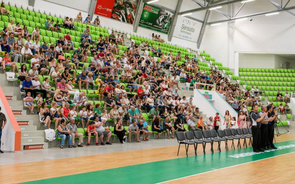 В Ботевград за 8-а поредна година организират турнир в памет на Иван Андреев