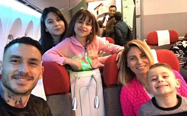 Семейство Пиния<strong> източник: instagram.com</strong>