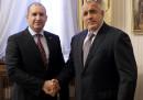 Социолог: Борисов и Радев са на един акъл