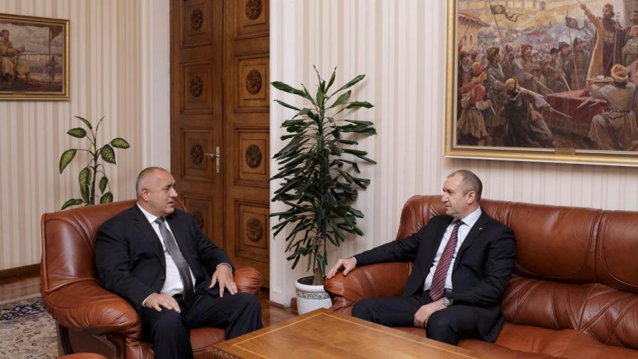 Брюксел открива българското европредседателство