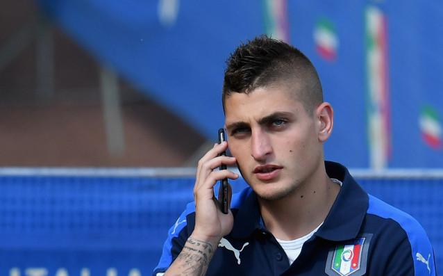 Италия вероятно ще е един от отборите на бараж<strong> източник: Gulliver/Getty Images</strong>