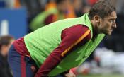 Новият треньор на Рома: Тоти остава като директор