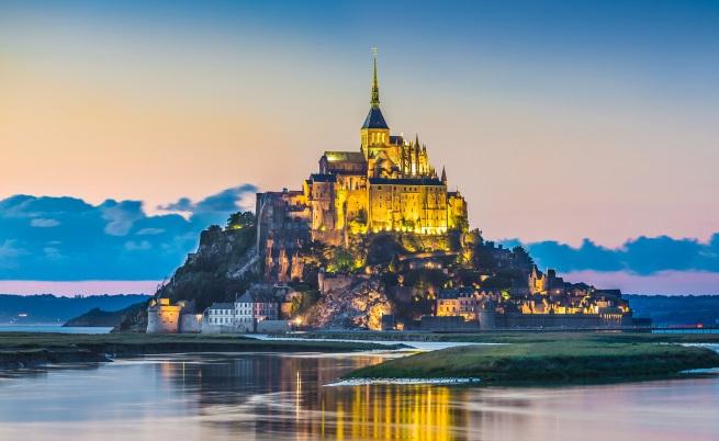 Най-интересният и тайнствен остров във Франция