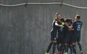 Англия ни срази безпощадно на старта в Евро 2017