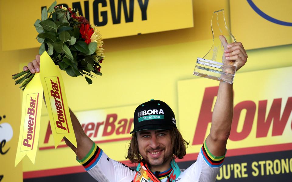 Словашка победа в третия етап на Тур дьо Франс
