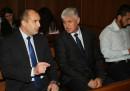 Президентът Румен Радев като свидетел в Софийския градски съд