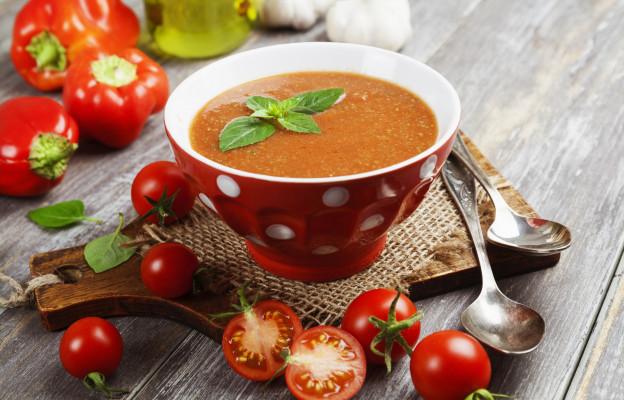 Топла супа
