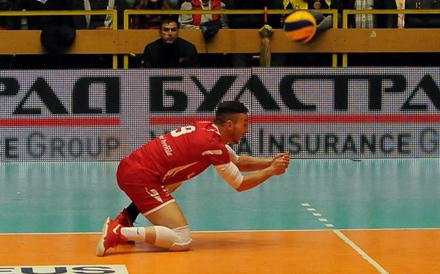 Мартин Иванов<strong> източник: LAP.bg</strong>