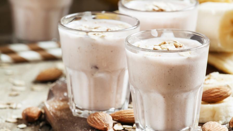 Какво може да стане с нас, ако пием заместители на мляко