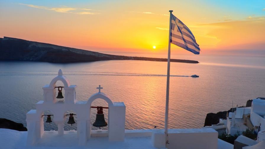 Германска кампания за COVID-19 разгневи Гърция