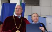 Удостоиха Жан Тод със званието Доктор хонорис кауза на НСА