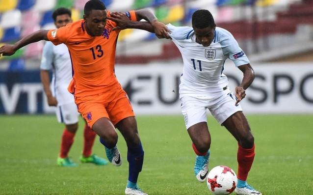 Англия - Холандия<strong> източник: uefa.com</strong>