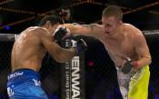 Звезден боен уикенд: Две шоута на UFC под прожекторите