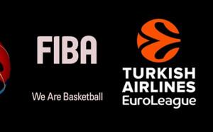 И България може да пострада от войната ФИБА - Евролига