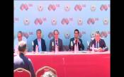ЦСКА удължи договора си със спонсор