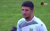 Камен Хаджиев: Томаш каза, че трябва да се докажа