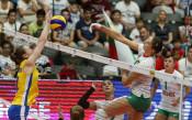 Национален отбор по волейбол за жени<strong> източник: volleyball.bg</strong>