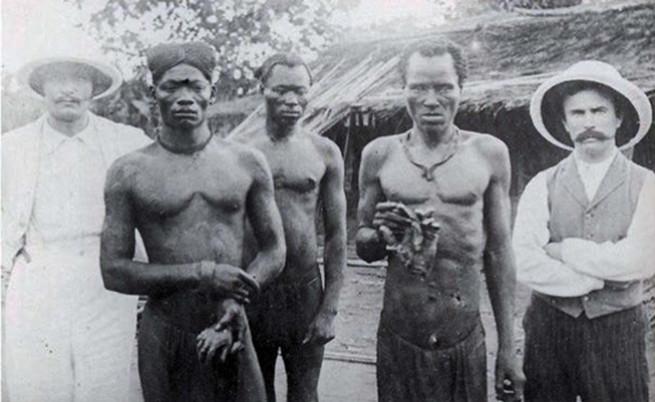 Резултат с изображение за Белгийско Конго