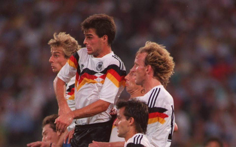 8 юли - късметлийският ден за Германия
