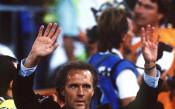 Германия ликува на Мондиала в Италия през 1990<strong> източник: Gulliver/Getty Images</strong>