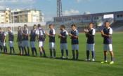 Етър ще домакинства на стадиона в Ловеч