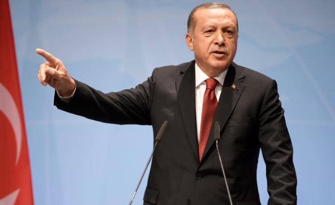 Турция има свой план за Йерусалим
