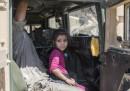 Премиерът на Ирак обяви Мосул за свободен