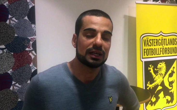 Хайдук разкри: Швед на име Мохамед ще свири с Левски
