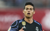 Хамес подписал нов контракт с Реал преди да премине в Байерн