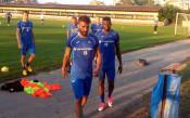 Гомес и Рошу излизат срещу Хайдук