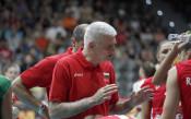 Сеферинов отдаде загубата на волейболистките на умората