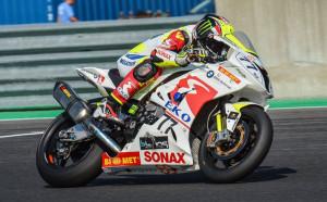 Мартин Чой доминира Източноевропейския шампионат по мотоциклетизъм