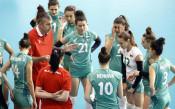 Националният по волейбол за девойки тръгна за Световното в Мексико