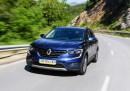 Renault Koleos е внушителен на пътя (тест драйв)