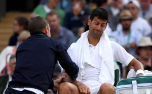 Новак Джокович приключи с тениса за тази година