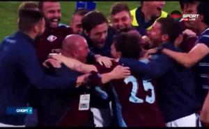 Нов отбор от столицата - Септември София