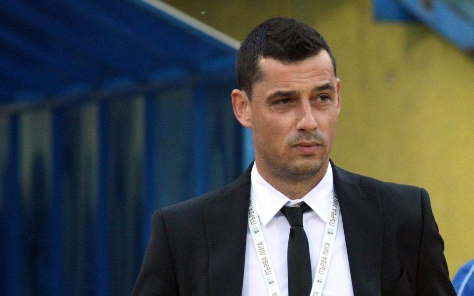 Томаш: Трябва да обърнем повече внимание към спорта сред децата