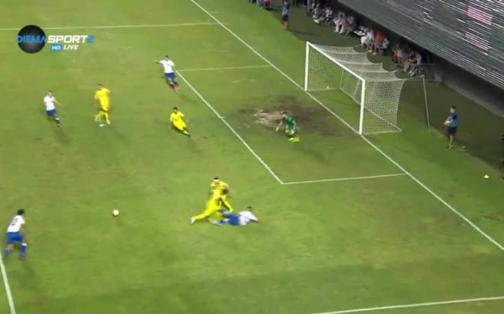 Ерцег: Ако вкараме гол в реванша срещу Левски, ще продължим