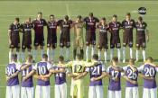 В памет на Аян Садъков: Локо и Етър почетоха легендата