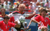 България на Световното в САЩ през 1994 година<strong> източник: Gulliver/Getty Images</strong>